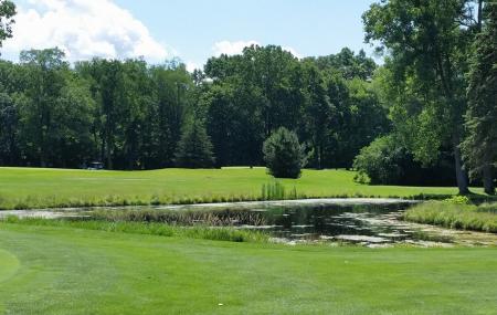 Beech Woods Golf Course Image