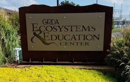 Grda - Ecosystems And Education Center Image