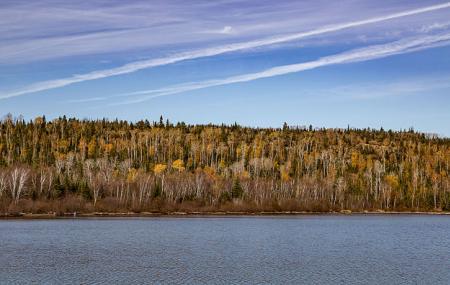 Pigeon River Provincial Park Image