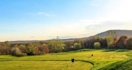 Ledges Golf Club Image