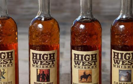 High West Distillery & Saloon Image