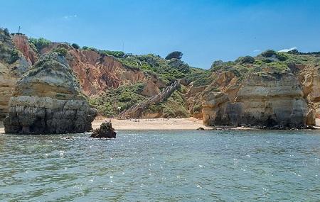 Praia Do Camilo Image