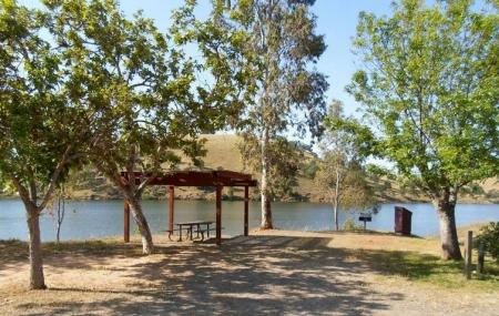 Lake Mcswain Recreational Area Image