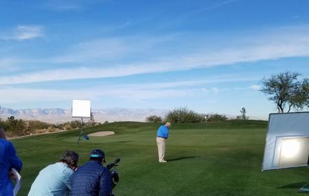 Rio Secco Golf Club Image