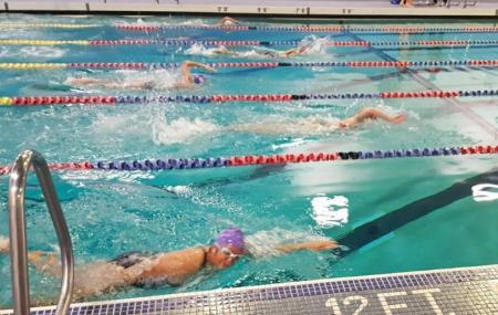 Tukwila Pool Image