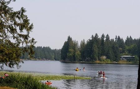 Beaver Lake Park Image