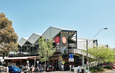 South Melbourne Market Image