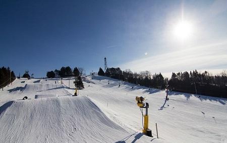 Little Switzerland Ski Area Image