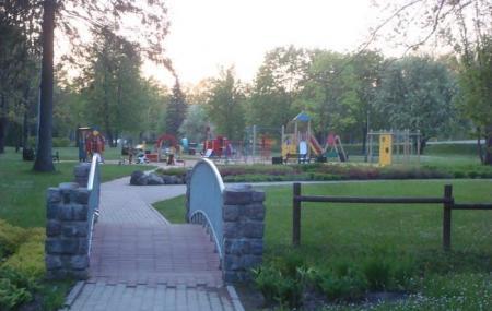 Raina Parks Image