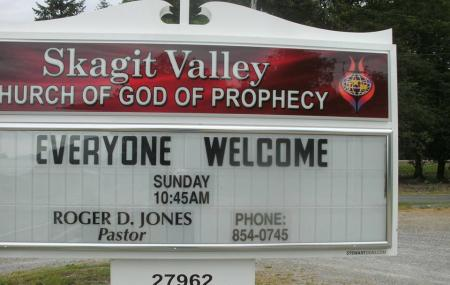 Skagit Valley Church Of God Image