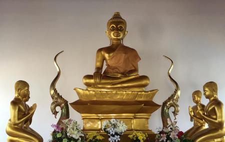 Wat Velouvanaram Zi Fa Ge Image