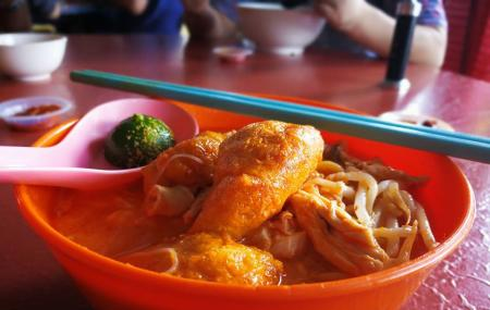 O & S Restaurant Image