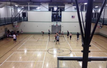 Silverthorne Recreation Center Image