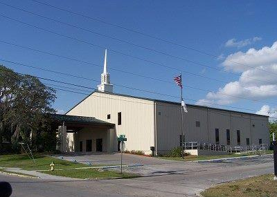 Winter Haven Church Of God Image
