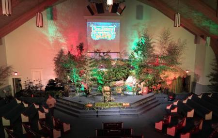 East Valdese Baptist Church Image