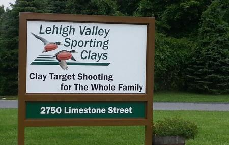 Lehigh Valley Sporting Clays Image