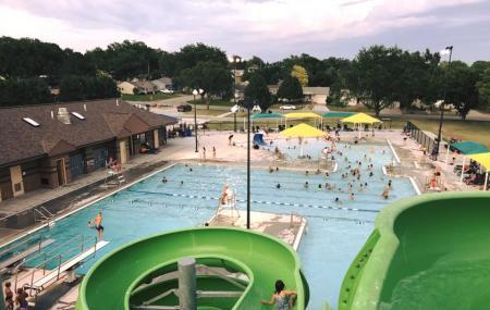 Norton Aquatic Center Image
