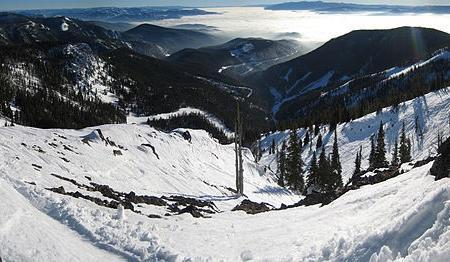 Montana Snowbowl Image