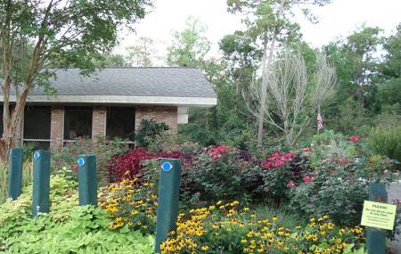 Mobile Botanical Gardens Image