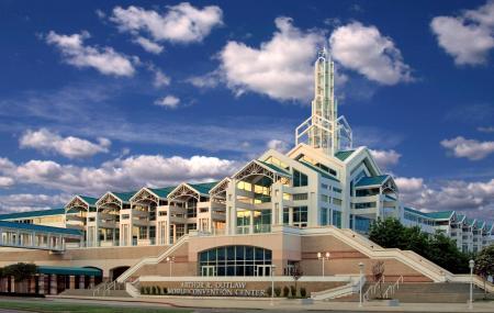 Arthur R. Outlaw Convention Center Image