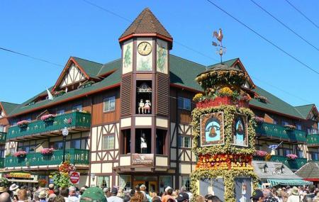 Mt. Angel Oktoberfest Image