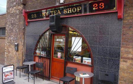 My Tea Shop Image
