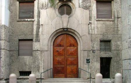 Palazzo Sola Busca Image