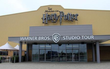 Warner Bros. Studio Tour London Image