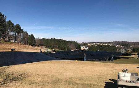 Olde Atlanta Golf Club Image
