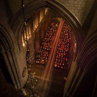 Southwark Cathedral Venue Hire Image