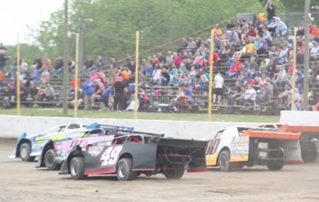 Oakshade Raceway Image