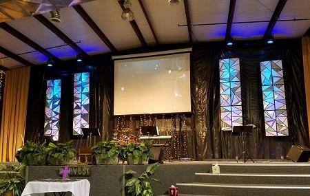 The Harvest Church Image