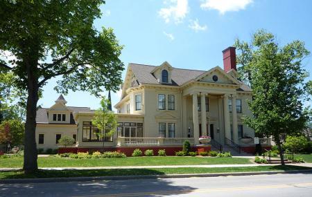 Yawkey House Museum Image