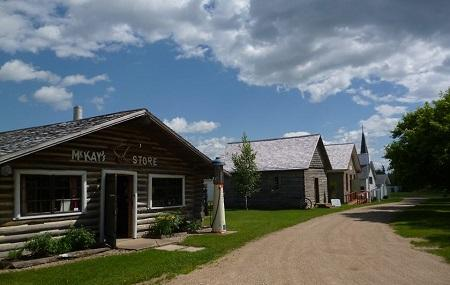Swan Valley Museum Image