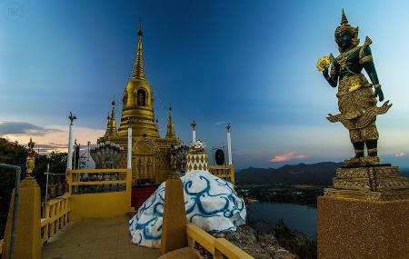Wat Ban Tham Image