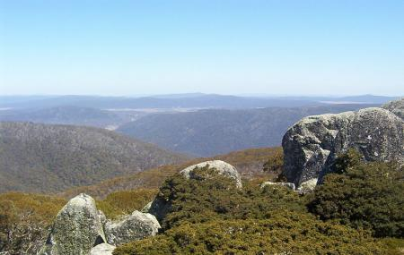 Namadgi National Park Image