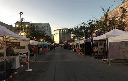 Sarasota Farmers Market Image
