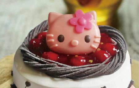 Hello Kitty Kitchen And Dining Image