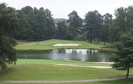 The Crossings Golf Club Image