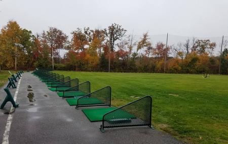 Bfm Mini Golf & Driving Range Image