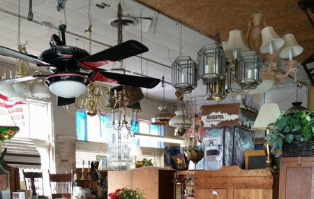 Grand Flea Market Annex Image