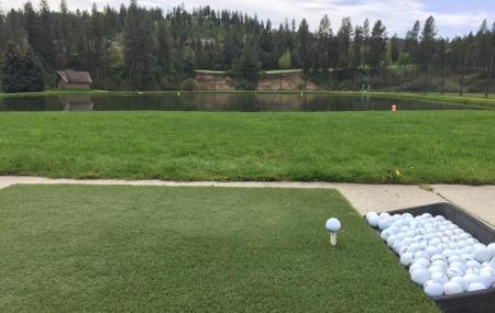 Hangman Valley Golf Course Image