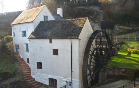 Daniels Mill Image