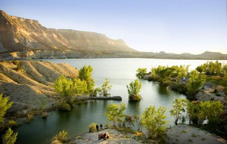 Millsite State Park Utah Image