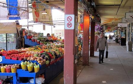 Atwater Market Image