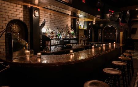 Bar Blizzarts Image