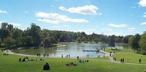 Parc Du Mont Royal Image