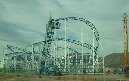 Western Playland Amusement Park Image