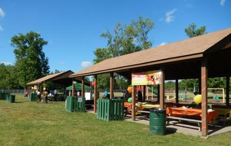Barnesfield Park Image