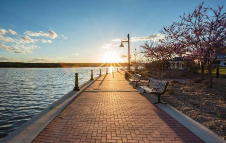 Leonardtown Wharf Park Image
